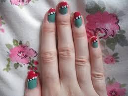 simple nail art toothpick toothpick nail art designs ideas using