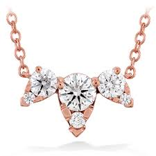 picture diamond necklace images Diamond necklaces and diamond pendants hearts on fire png