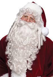 santa beard world costumes masks accessories kmart