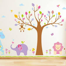 Decals For Walls Nursery Buy Room Nursery Decals Stickers For Sale In Australia