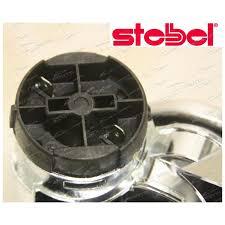 truck car black 24 volt stebel nautilus compact truck car air horn 139db loud bla