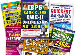 complete package for ibps bank clerk cwe 2 online exam set of 6