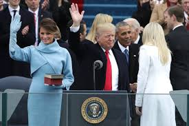 trump becomes 45th president of the united states kfor com