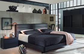 Schlafzimmer Vadora Rauch Steffen Lucca Bett 5051 5052 Möbel Universum