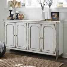 ashley furniture mirimyn door accent cabinet in antique white