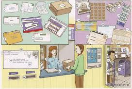 bureau poste 16 the post office dictionary for