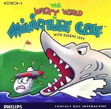 the wacky world of miniature golf game grumps wiki fandom