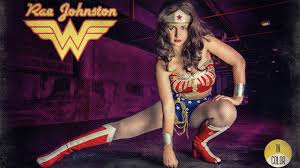 Fat Couch Potatoes Couch Potato To Wonder Woman Months Five And Six Lifehacker