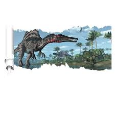 100 dinosaur wall murals exploring austin art street art dinosaur wall murals jurrasic park 3d wall stickers decals boys room home decor