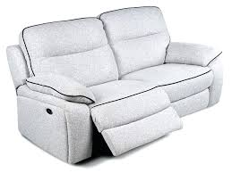 canapé relax 3 places tissu canape relax 3 places tissu canapac fixe relaxation manuel 2 en