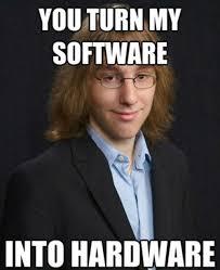 Internet Geek Meme - it s weird how you can almost hear certain memes laugh roulette