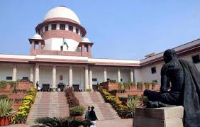 Lucknow Bench Judges Bribery Case Supreme Court Bench Reserves Order The New