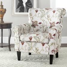 White Armchair White Accent Chairs You U0027ll Love Wayfair