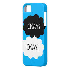 okay phone the fault in our cases covers custom tablet phone