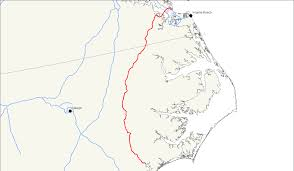 Google Maps Virginia Beach by U S Route 258 Wikipedia