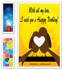 happy birthday letters birthday letters