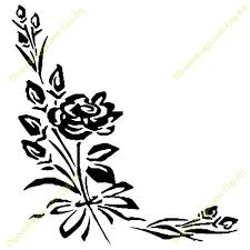 clipart wedding flowers 101 clip