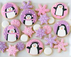 decorated christmas cookies decorated christmas cookies glorious treats