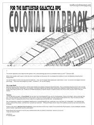colonial warbook ships unrest