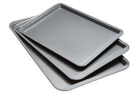 nonstick cookie sheet small medium large good cook good cook