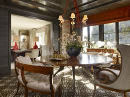 curtain ideas for dining room rustic dining room curtain ideas elegant solid color dining room
