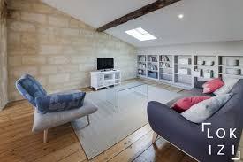 location 3 chambres location appartement meublé 3 chambres 100m bordeaux par lokizi