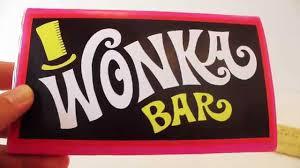 wonka bars where to buy willy wonka golden ticket and wonka bar replicas