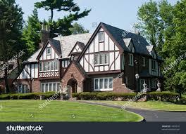 english tudor home stock photo 57876190 shutterstock