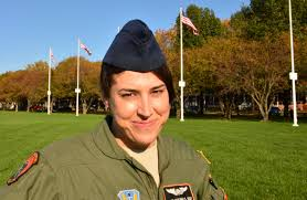 transgender airman flies high with new af policy u003e air combat