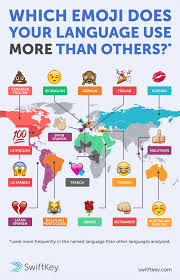 Canada French Speaking Map by The French Love Hearts Canadians Prefer And Other Emoji Trends