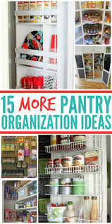 Organizing Kitchen Pantry Ideas 471 Best Kitchen Cleaning Organization U0026 Crafts Images On