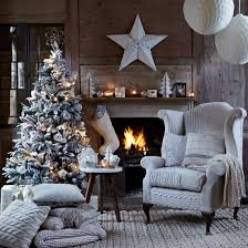 Winter White Christmas Decorations by Christmas Countdown All White Christmas Decorations Phoenix