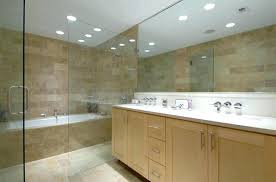 Bathroom Can Lights Shower Can Light Inch Led Can Lights Recessed Ceiling Lights