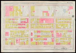 T Map Boston Ma by 1910 G W Bromley South Boston Ma Lawrence U0026 Drake Schools Copy