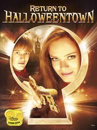 amazon com return to halloweentown amazon digital services llc