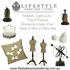 hamptons country chic french provincial decor gifts
