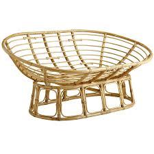 Papasan Chair And Cushion Papasan Chair Base And Bowl Home Chair Decoration