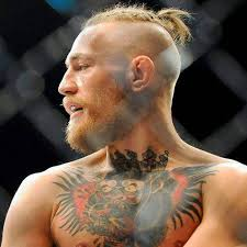 conor mcgregor hairstyles best 25 conor mcgregor hairstyle ideas on pinterest conor