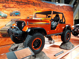 jeep snow meme jeep sema booth jeep