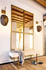 Unique Wall Mirrors by Best 25 Unique Mirrors Ideas On Pinterest Cool Mirrors Wall