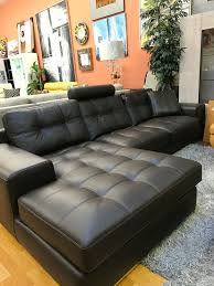 Italian Sectional Sofas by Fiore Exclusive Italian Leather Sectional Sofa Leather Sectionals