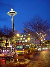 seattle city light seattle wa seattle at christmas time has a wonderful atmosphere places i d