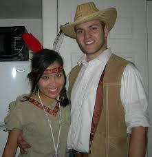 Cowboy Indian Halloween Costumes Adults Halloween Costume Ideas U2013 Tricks Motherhood Trade