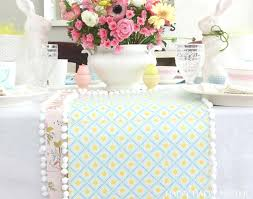 diy table runner ideas diy table runner table runner romantic lacy table runner burlap