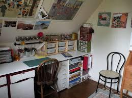 Decorer Son Bureau 30 Idées Déco Pour Aménager Et Décorer Vos Combles