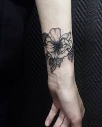 91 gorgeous yet delicate flower tattoo designs for your own