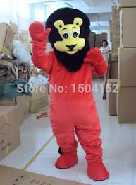 lion costumes for sale hot sale lion mascot costume character costume