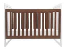 oak convertible crib modern u0026 contemporary cribs allmodern