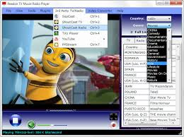 Readon TV Movie Radio Player 7.5.0.0 Download Last Version