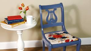 How To Reupholster Dining Room Chairs - Reupholstered dining room chairs
